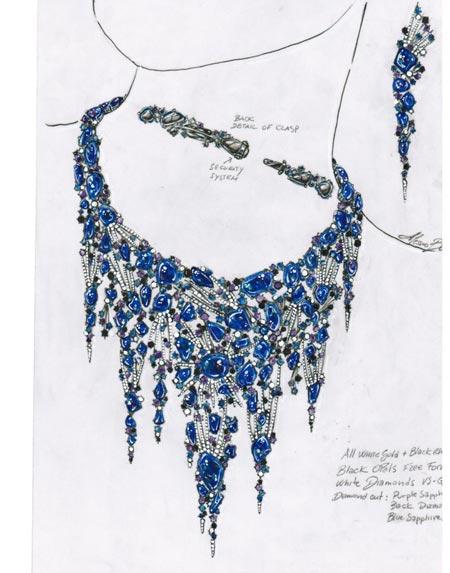 美国珠宝设计专业申请情况分析