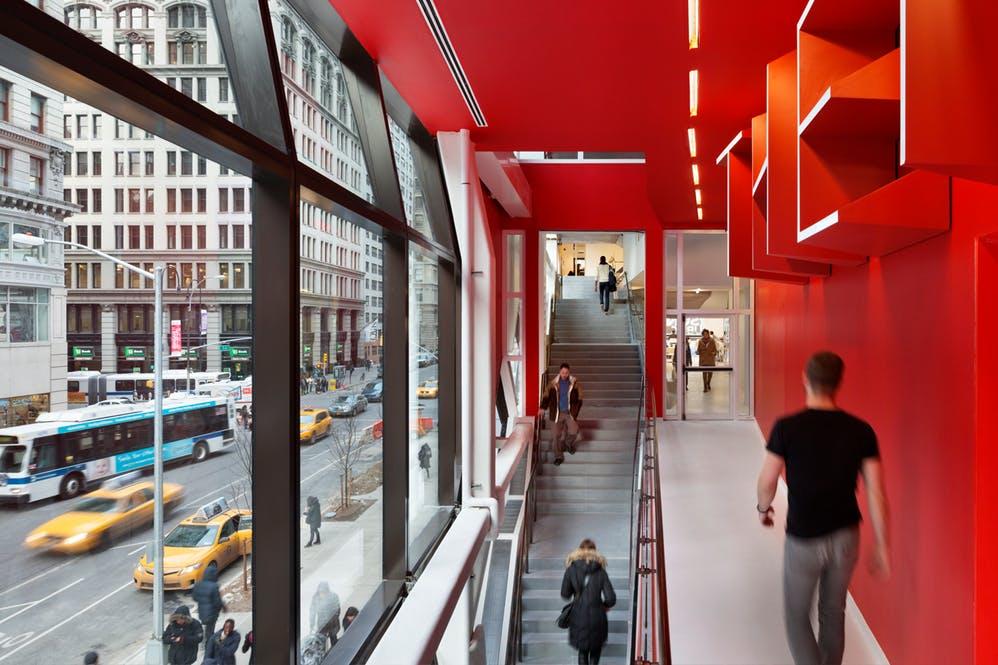 帕森斯设计学院有多贵, 美国parsons设计学院,parsons设计学院费用
