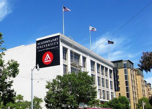 旧金山艺术大学好吗? 美国旧金山艺术大学